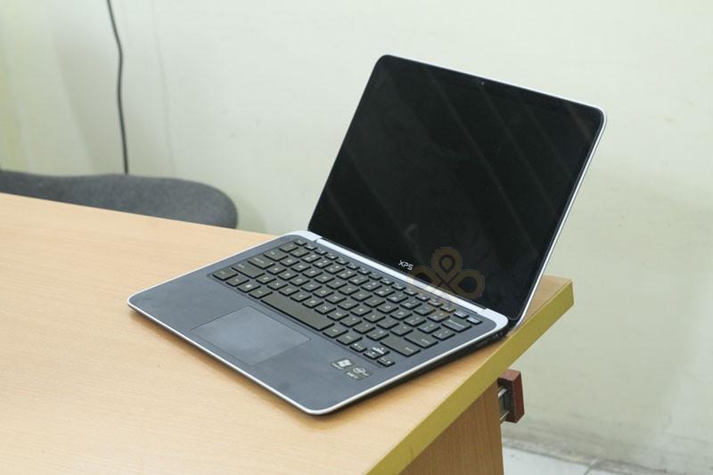 laptop dell xps 13 core i5 3337u in hanoi 1