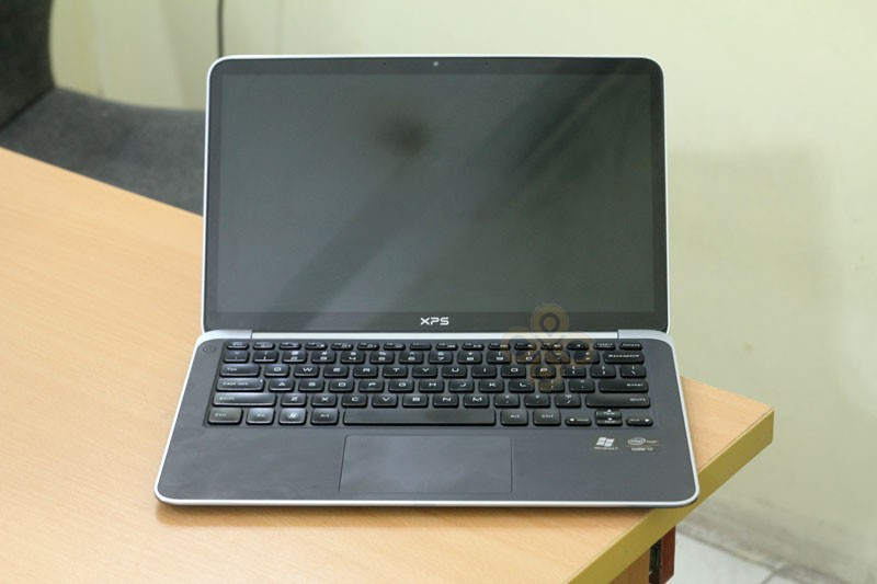 laptop dell xps 13 core i5 3337u in hanoi 2