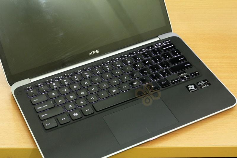 laptop dell xps 13 core i5 3337u in hanoi 4