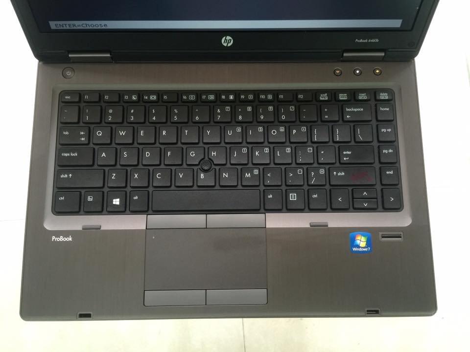 HP probook 6460b for sale